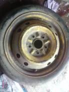 Запасное колесо. x15 5x114.30