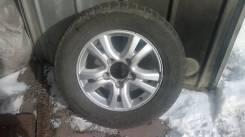 Продам колеса на Lend Cruiser 100,105 R18 5x150. x18 5x150.00