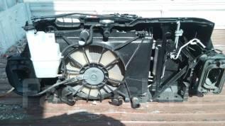 Рамка радиатора. Mazda Demio, DE3FS