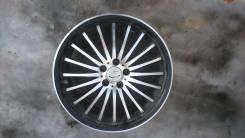 Sakura Wheels Z490. 7.0x17, 5x100.00