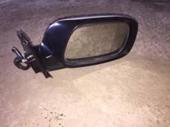 Зеркало заднего вида боковое. Toyota Altezza, SXE10