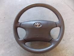 Руль. Toyota Vista Ardeo, SV50G, ZZV50G, AZV50G