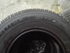 Bridgestone Dueler H/T D689. Грязь MT, износ: 40%, 1 шт