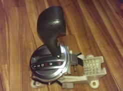 Селектор кпп. Honda Fit, GD4, GD3, GD2, GD1 Двигатель L15A