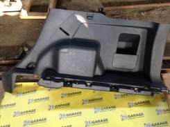 Панель стенок багажного отсека. Honda Airwave, GJ1