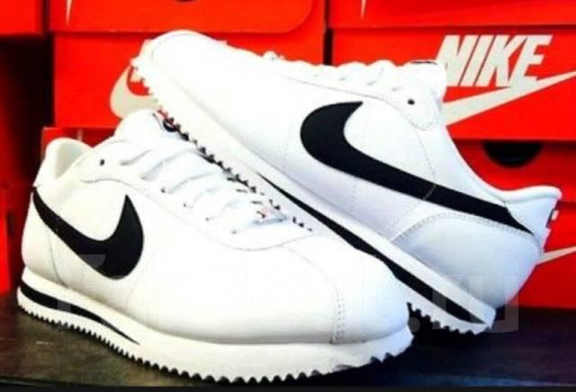 a7623a4f Кроссовки Nike cortez мужские - Обувь в Санкт-Петербурге