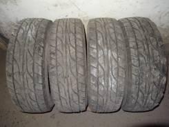 Dunlop Grandtrek AT3. Грязь AT, износ: 40%, 4 шт