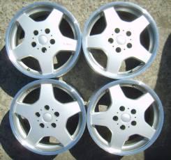 Bridgestone BEO. 6.5x15, 5x114.30, ET35, ЦО 73,1мм.