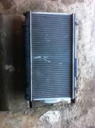 Интеркулер. Subaru Legacy, BE5, BH5