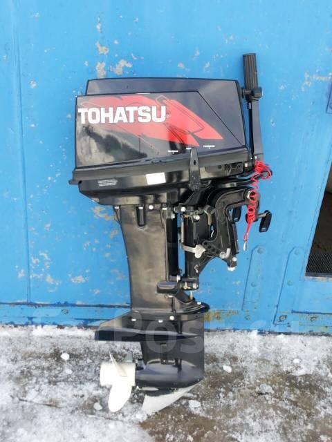 лодочный мотор в петропавловск камчатский