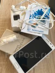 Samsung Galaxy Alpha SM-G850. Б/у