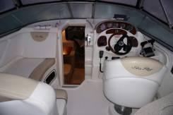 Searay. Год: 2008 год, длина 9,50м., двигатель стационарный, 440,00л.с., бензин