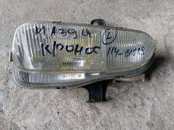 Фара. Mazda Cronos