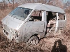 Продам на запчасти Toyota TOWN ACE 81-82г 13T .