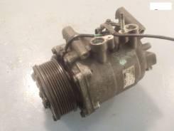 Компрессор кондиционера. Honda CR-V, ABA-RD5, ABA-RD4, LA-RD5, LA-RD4, CBA-RD6, CBA-RD7 Двигатель K20A4. Под заказ