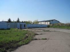 Помещение и территория молочного завода. Ул. Подгорная 124 А, р-н пос. Металлургов, 4 000 кв.м.