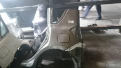 Крыло. Toyota Ractis, SCP100