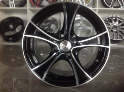 "NZ Wheels SH644. 6.0x14"", 4x98.00, ET35, ЦО 58,6 мм."