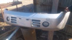 Бампер передний Nissan CUBE   2 й модель,