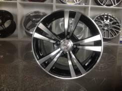 NZ Wheels SH591. 6.0x14, 4x98.00, ET35, ЦО 58,6мм.