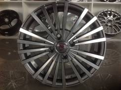 NZ Wheels SH582. 6.0x14, 4x98.00, ET35, ЦО 58,6 мм.