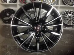 NZ Wheels F-35. 6.0x14, 4x98.00, ET35, ЦО 58,6 мм.
