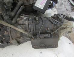 Продажа АКПП на Mitsubishi Pajero Junior H57A 4A31