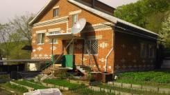 Продам коттедж в г. Партизанске. Мичурина, р-н Мичурина, площадь дома 200кв.м., скважина, электричество 30 кВт, отопление электрическое, от частного...
