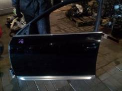 Дверь боковая. Audi Quattro