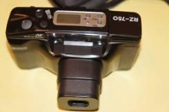 Sony Cyber-shot DSC-T2. зум: 7х