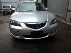 Капот. Mazda Axela, BK3P, BK5P, BKEP Mazda Mazda3, BK Mazda Training Car, BK5P