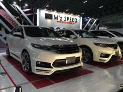 Обвес кузова аэродинамический. Toyota: GS300, Alphard Hybrid, Isis, Alphard, Aqua, Vanguard, Wish, Vellfire, Voxy, Estima, Estima Hybrid, Crown, FJ Cr...