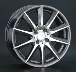Light Sport Wheels LS 286. 7.0x16, 4x100.00, ET40, ЦО 73,1 мм.