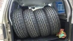 Bridgestone Dueler A/T 697. Всесезонные, 2015 год, без износа, 4 шт