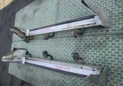 Подножка. Mitsubishi Pajero, V45W