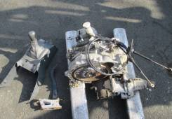 Продажа МКПП на Mitsubishi Lancer CD3A 4G91 W5M312SQBE