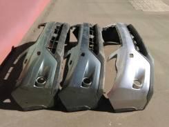 Бампер. Subaru XV, GP7 Subaru Impreza XV Двигатель EJ20A