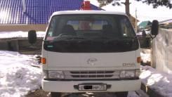 Продается грузовик с манипулятором Toyota DYNA