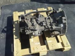 Механическая коробка переключения передач. Daihatsu Hijet Truck, S211P Двигатель KFVE