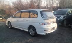 Toyota Gaia. SXM10G, 3SFE
