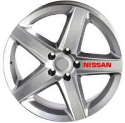 Наклейка. Nissan. Под заказ