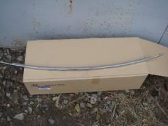Накладка крышки багажника. Hyundai Equus