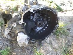 Механическая коробка переключения передач. Chevrolet Cruze