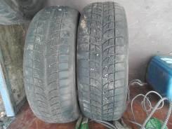 Bridgestone W960. Зимние, износ: 60%, 2 шт