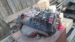 Двигатель. FAW 1041