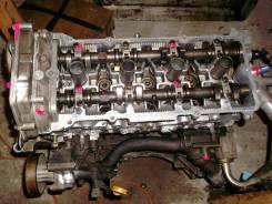 Двигатель. Nissan X-Trail, T31, T32, T30 Nissan Murano, TZ50, TZ51, Wagon, Z50, Z51 Nissan Primera, P12 Nissan Teana, J32 Двигатель QR25DE