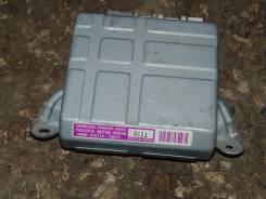 Электронный контроль устойчивости. Toyota Ipsum, ACM21, ACM26 Двигатель 2AZFE