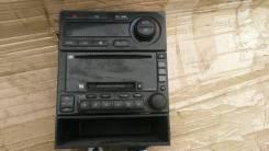 Блок управления климат-контролем. Subaru Legacy B4, BE5