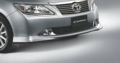 Обвес кузова аэродинамический. Toyota Camry, ASV50, AVV50, GSV50