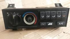 Блок управления климат-контролем. Honda Stepwgn, RF1, RF2